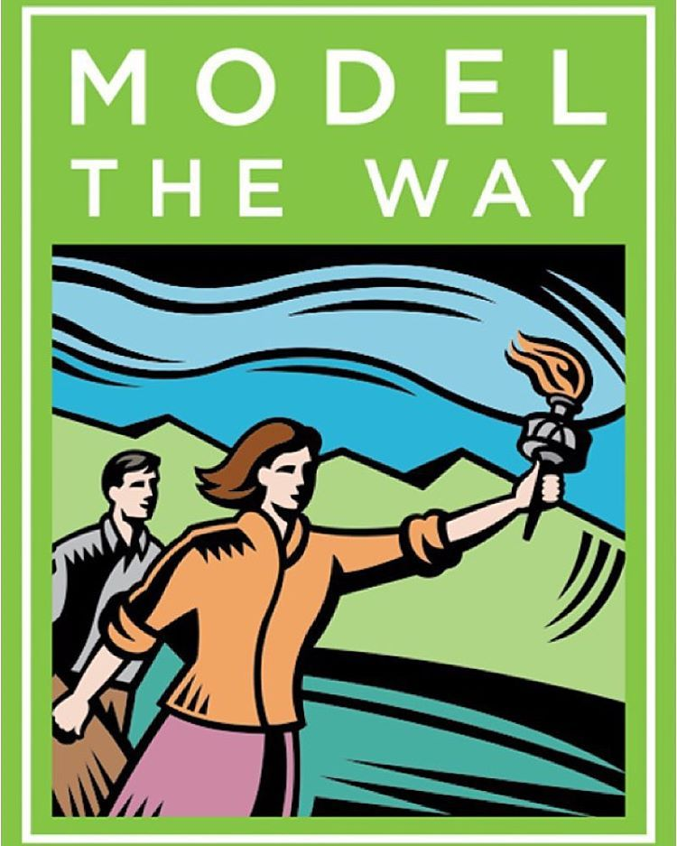 model the way 2019-12-21